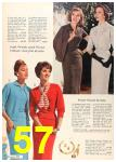 1960 Sears Fall Winter Catalog, Page 57