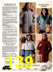 1982 Sears Fall Winter Catalog, Page 139