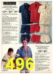 1977 Sears Spring Summer Catalog, Page 496