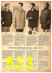 1958 Sears Fall Winter Catalog, Page 533