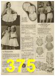 1959 Sears Spring Summer Catalog, Page 375