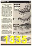 1975 Sears Fall Winter Catalog, Page 1335