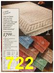 1987 Sears Fall Winter Catalog, Page 722