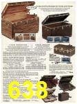 1982 Sears Fall Winter Catalog, Page 638