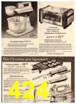 1969 Montgomery Ward Christmas Book, Page 424