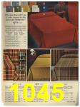 1965 Sears Fall Winter Catalog, Page 1045