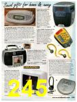 2000 Sears Christmas Book, Page 245
