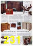 1967 Sears Spring Summer Catalog, Page 231