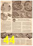 1955 Sears Christmas Book, Page 44