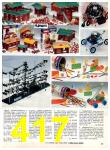 1990 Sears Christmas Book, Page 417