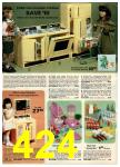 1978 Montgomery Ward Christmas Book, Page 424