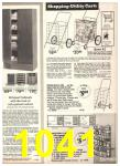 1975 Sears Fall Winter Catalog, Page 1041
