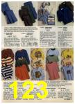1980 Sears Fall Winter Catalog, Page 123