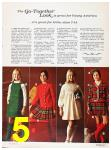 1967 Sears Fall Winter Catalog, Page 5