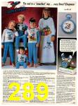 1982 Sears Christmas Book, Page 289