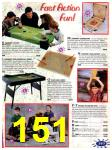 1995 Sears Christmas Book, Page 151