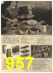 1960 Sears Spring Summer Catalog, Page 957