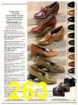 1983 Sears Fall Winter Catalog, Page 263