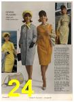 1965 Sears Spring Summer Catalog, Page 24