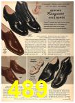 1958 Sears Spring Summer Catalog, Page 489