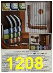 1979 Sears Spring Summer Catalog, Page 1208
