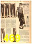 1958 Sears Spring Summer Catalog, Page 469