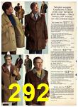 1969 Sears Fall Winter Catalog, Page 292