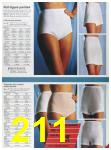 1986 Sears Spring Summer Catalog, Page 211