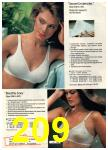 1981 Montgomery Ward Spring Summer Catalog, Page 209