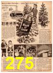 1952 Sears Christmas Book, Page 275