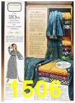 1967 Sears Fall Winter Catalog, Page 1506