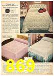 1958 Sears Fall Winter Catalog, Page 869
