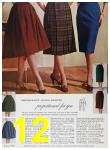 1960 Sears Fall Winter Catalog, Page 12
