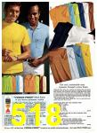 1969 Sears Spring Summer Catalog, Page 518
