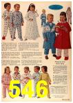 1963 Sears Fall Winter Catalog, Page 546