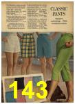 1962 Sears Spring Summer Catalog, Page 143