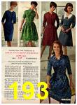 1966 Montgomery Ward Fall Winter Catalog, Page 193