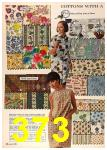 1964 Sears Spring Summer Catalog, Page 373