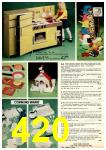 1981 Montgomery Ward Christmas Book, Page 420