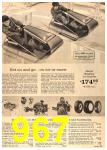1960 Sears Fall Winter Catalog, Page 967