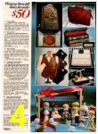 1982 Sears Christmas Book, Page 4