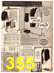 1966 Montgomery Ward Fall Winter Catalog, Page 355