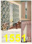 1960 Sears Fall Winter Catalog, Page 1551