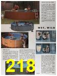 1992 Sears Summer Catalog, Page 218