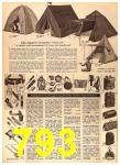 1964 Sears Spring Summer Catalog, Page 793