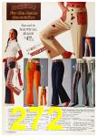 1972 Sears Spring Summer Catalog, Page 272