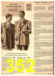 1949 Sears Spring Summer Catalog, Page 352