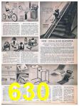 1957 Sears Spring Summer Catalog, Page 630
