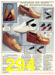 1977 Sears Spring Summer Catalog, Page 294