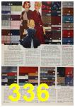 1958 Sears Fall Winter Catalog, Page 336
